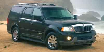2003 Lincoln Navigator 4WD  - C5313A