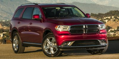 2015 Dodge Durango Limited AWD  - 5381A