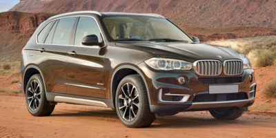 2015 BMW X5 RWD 4dr sDrive35i Lease Special