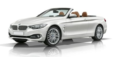 2015 BMW 4 Series 2dr Conv 435i RWD Lease Special
