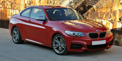 2015 BMW 2 Series 2dr Cpe M235i xDrive AWD Lease Special