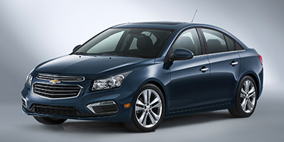 2015 Chevrolet Cruze LT available in Sioux Falls and Watertown
