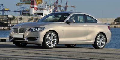BMW 2 Series 2014