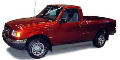 2003 Ford Ranger REG CAB 4X2  for Sale  - RX14888  - C & S Car Company