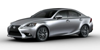 2015 Lexus IS 350 4dr Sdn RWD Lease Special