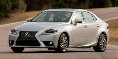 2015 Lexus IS 250 4dr Sport Sdn Auto RWD Lease Special