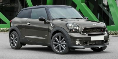 2015 MINI Cooper Paceman FWD 2dr Lease Special