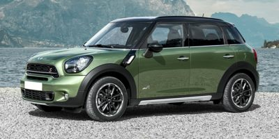 2015 MINI Cooper Countryman FWD 4dr Lease Special