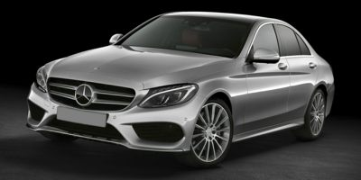 2015 Mercedes-Benz C-Class 4dr Sdn C300 4MATIC Lease Special