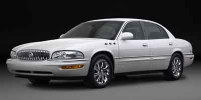 2003 Buick Park Avenue in Sioux Falls - 1 of 0