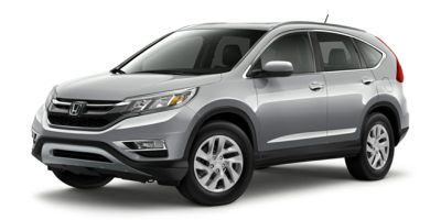 2015 Honda CR-V EX-L available in Iowa City and Sioux City