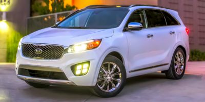 2016 Kia Sorento EX available in Missoula and Des Moines