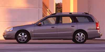 Saturn L Series Wagon 2004