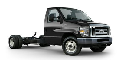 "2016 Ford Econoline Commercial Cutaway E-350 Super Duty 138"" SRW available in Clear Lake and Cedar Rapids"