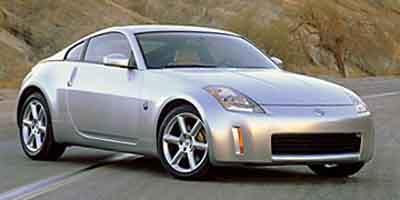 Nissan 350Z 2003