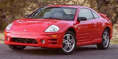 Mitsubishi Eclipse 2003