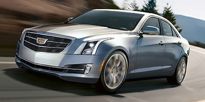 2015 Cadillac ATS Luxury RWD  for Sale  - 6365A  - Jim Hayes, Inc.