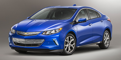 2017 Chevrolet Volt LT available in Iowa City and Cedar Rapids