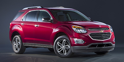 2017 Chevrolet Equinox L available in Sioux Falls and Fargo