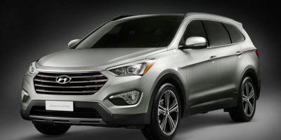 2016 Hyundai Santa Fe  - McKee Auto Group