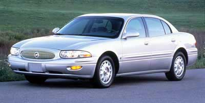 2000 Buick LeSabre   for Sale  - R15081  - C & S Car Company