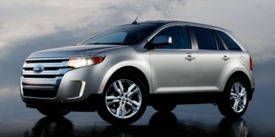 2014 Ford Edge SEL available in Sioux Falls and Iowa City