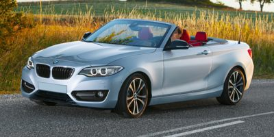Lease 2016 BMW 228i $378.00/MO