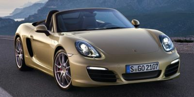 Lease 2016 Boxster 2dr Roadster S $634.00/mo