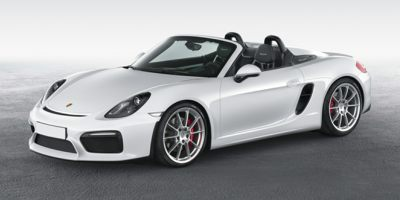 Lease 2016 Boxster 2dr Roadster Spyder $981.00/mo