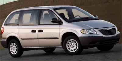 2003 Chrysler Voyager LX  - 3960AA