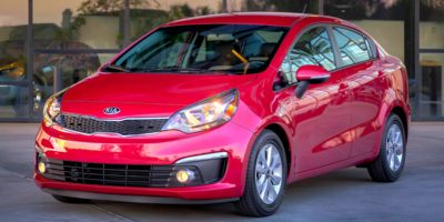 2016 Kia Rio LX available in Iowa City and Sioux City