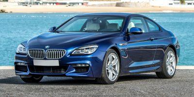 Lease 2016 BMW 640i $680.00/MO