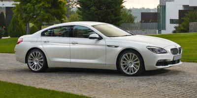 Lease 2016 BMW 640i Gran Coupe $706.00/MO