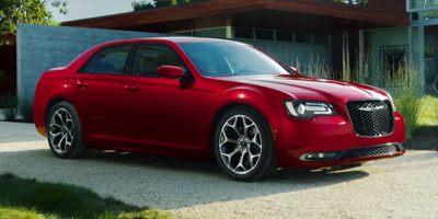 2015 Chrysler 300  4dr Car AWD 6 Cylinders 3.6L