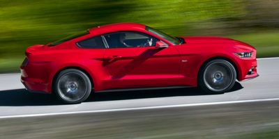 2015 Ford Mustang GT  - X8430A