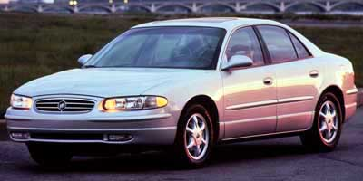 2001 Buick Regal LS  - C4239B