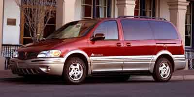 Pontiac Montana 2003