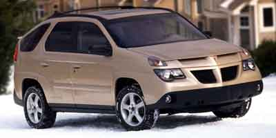Pontiac Aztek 2003