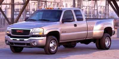 2004 GMC Sierra 3500 in Sioux Falls - 1 of 0