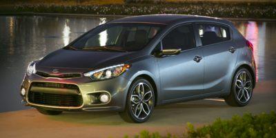 Kia 5 portes Forte 2015