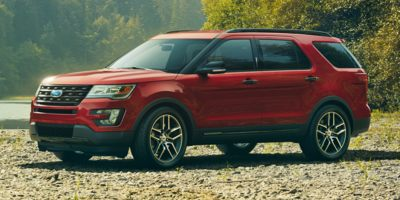 2016 Ford Explorer Limited  for Sale  - U2172A  - Roling Ford
