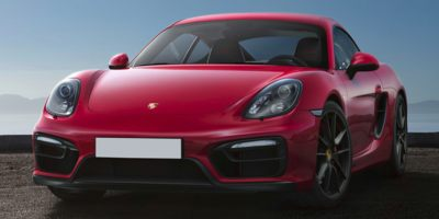 Lease 2016 Cayman 2dr Cpe GTS $789.00/mo