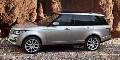 2016 Land Rover Range Rover Autobiography SC 4 portes 4RM empattement court