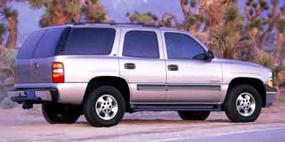 2003 Chevrolet Tahoe in Sioux Falls - 1 of 0