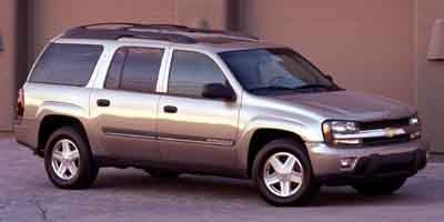 2004 Chevrolet TrailBlazer 4D Utility Ext  for Sale  - RX14902  - C & S Car Company