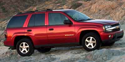 2003 Chevrolet TrailBlazer in Sioux Falls - 2 of 0