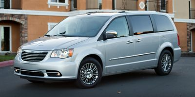 2015 Chrysler Town & Country Touring-L available in Sioux Falls and Rapid City
