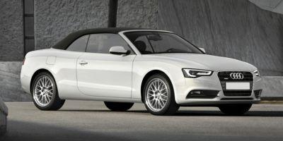 Lease 2016 A5 Cabriolet Auto quattro 2.0T Premium $425.00/mo