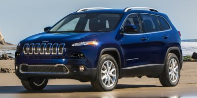 2016 Jeep Cherokee Limited available in Sioux Falls and Cedar Rapids