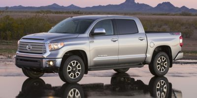 2014 Toyota Tundra 4WD Truck LTD available in Sioux Falls and Iowa City